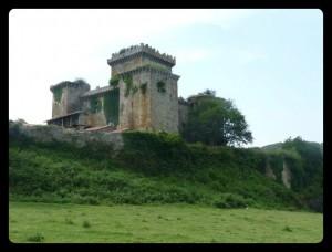 Castillo de Pambre 2