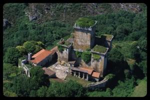 Castillo de Pambre 4