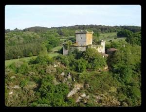 Castillo de Pambre 3