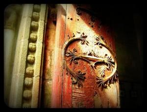 Église - Monasterio de Vilar par Dan 1